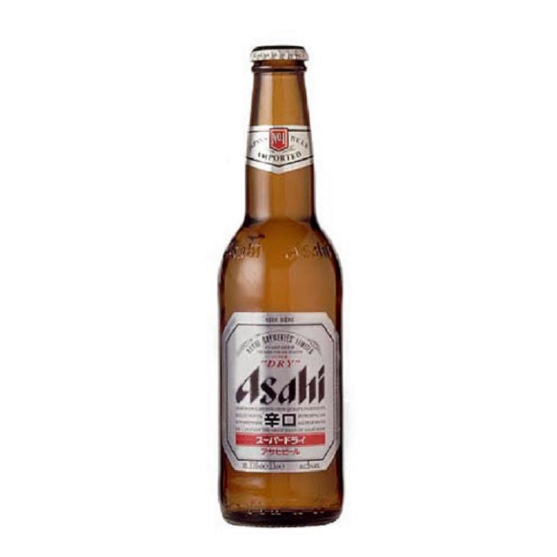 japán asahi sör
