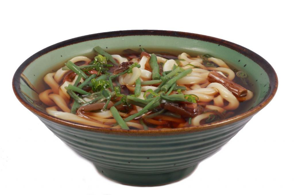 sansai udon soup