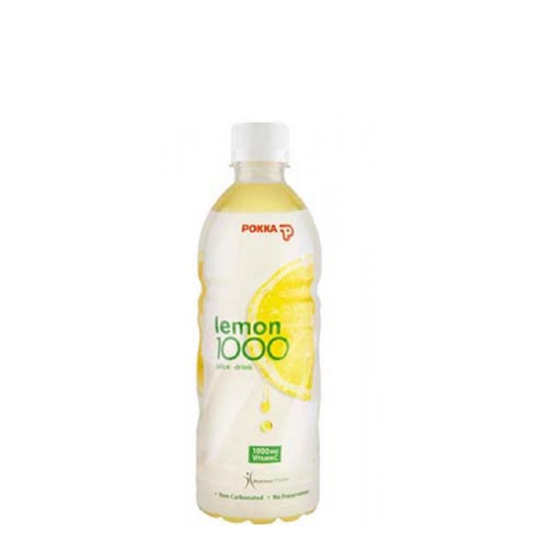 Pokka CC lemon