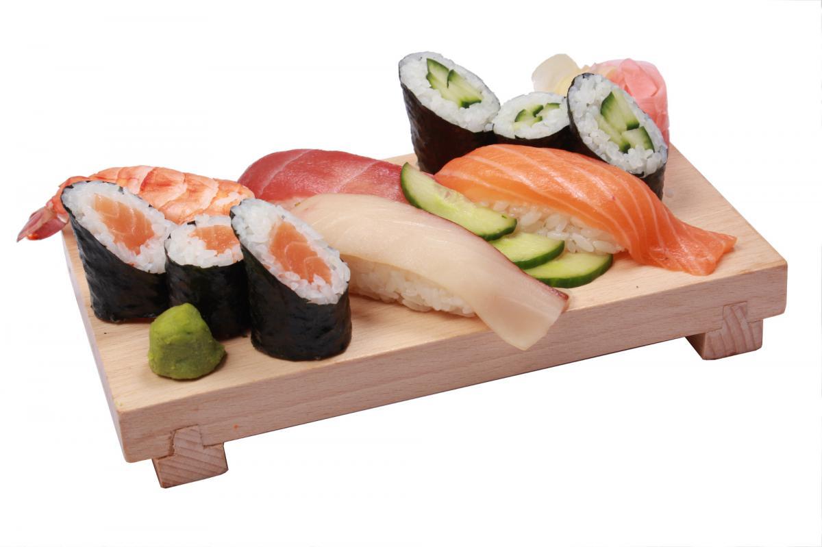 sushi sho set