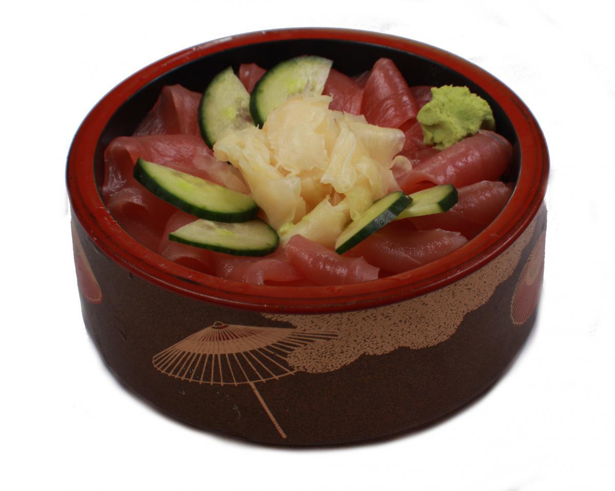 maguro sushi don
